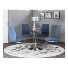 Rocket 5pc Dining Set