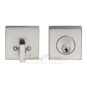DB4180 Deadbolt without keycover Product Image
