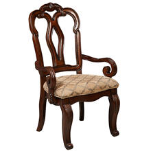 San Marino Arm Chair RTA