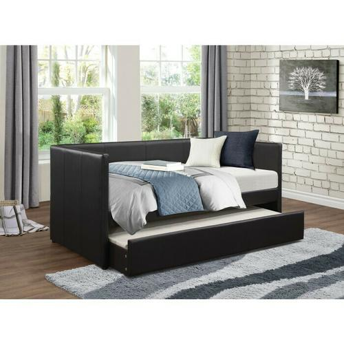 Homelegance - Daybed with Trundle