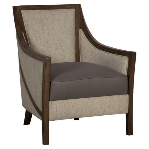William Accent Chair