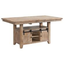 See Details - Highland Counter Table