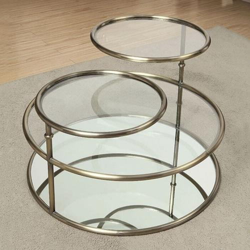 Gallery - Athlone Coffee Table