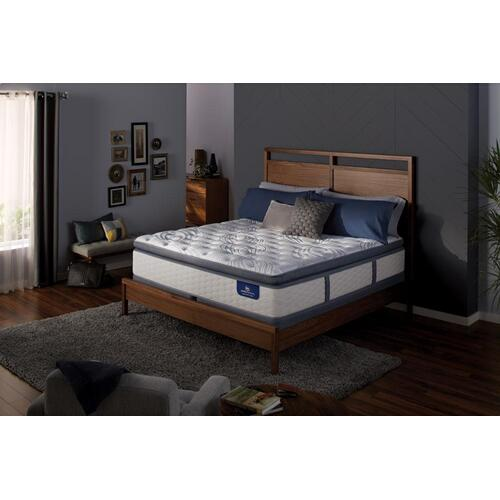 Perfect Sleeper - Elite - Trelleburg - Super Pillow Top - Plush - Full