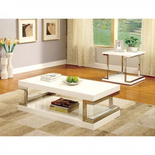 Gallery - Meda Coffee Table