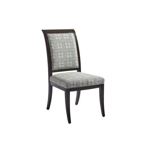Kathryn Upholstered Side Chair