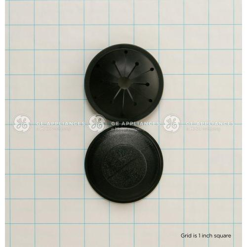 DISPOSER SPLASH GUARD AND STOPPER KIT