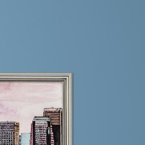 Cityscape - Los Angeles