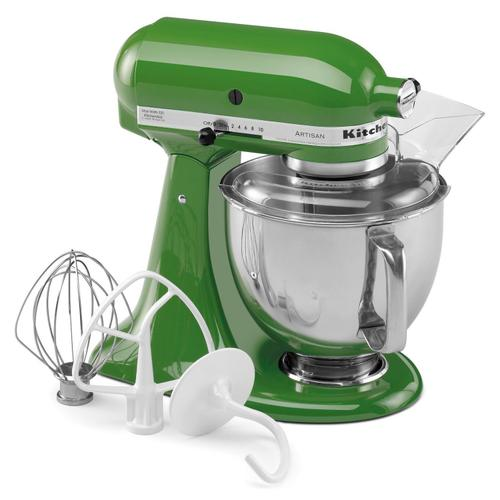 Artisan® Series 5-Quart Tilt-Head Stand Mixer Grass Green