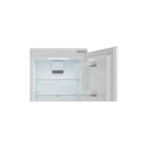 "Bertazzoni - 24"" Refrigerator bottom mount integrated panel ready Panel Ready"