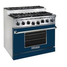 See Details - Saute/ Step Up Range Dark Blue Color