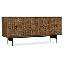 Home Entertainment Melange Swanston Credenza