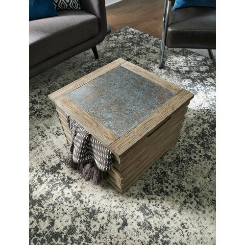 Null Furniture Inc - Bunching Storage Cocktail