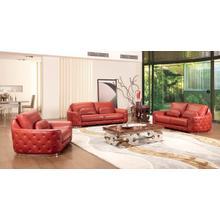 Product Image - Divani Casa Felicity Modern Leather Sofa Set