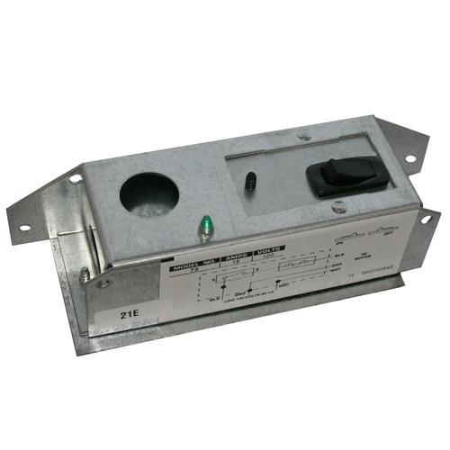 Broan - Broan® High Temperature Control
