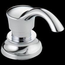 Chrome Soap / Lotion Dispenser
