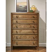 Bluffton Drawer Chest - Southlake