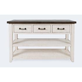 Madison County Harris Console Table