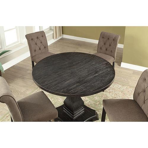 Nerissa Round Counter Ht. Table