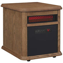 Dartmouth Electric Infrared Quartz Heater