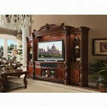 ACME Vendome II Entertainment Center - 91315 - Cherry