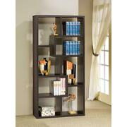 Cappuccino Modular Bookcase Product Image