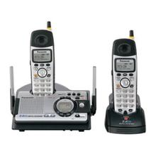 See Details - 5.8 GHz Digital Cordless Answering System