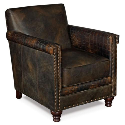 Living Room Potter Club Chair