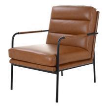 See Details - Verlaine Chair Chestnut Brown