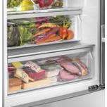 Haier 15 Cu. Ft. Bottom Freezer Refrigerator
