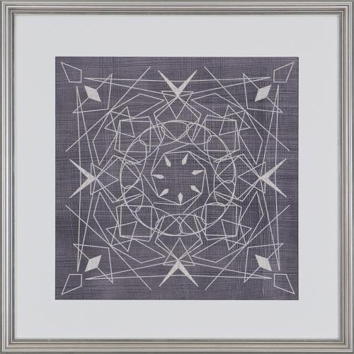 Geometric Tile III S/3