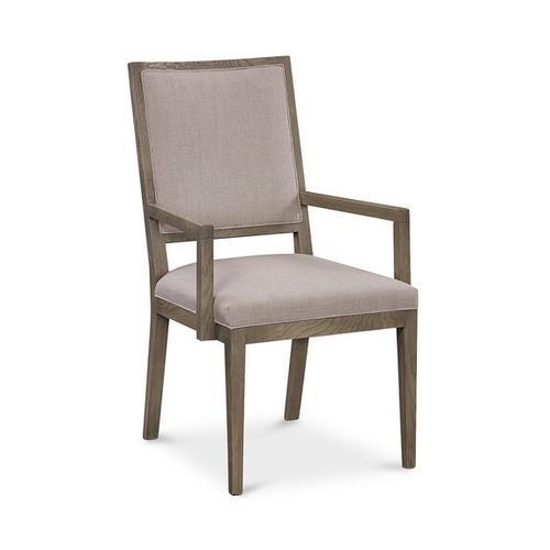 Gallery - Samson Oak Arm Chair