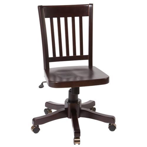 Whittier Wood - KFCAF Hawthorne Office Chair