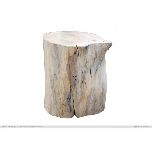 TreeTrunk Stool/Table