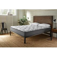 "American Bedding 11.5"" Plush Tight Top Mattress, Queen"