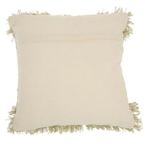 "Life Styles Dl825 Sage 20"" X 20"" Throw Pillow"