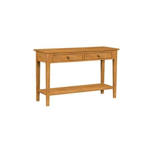 John Thomas Furniture - Spencer Sofa Table