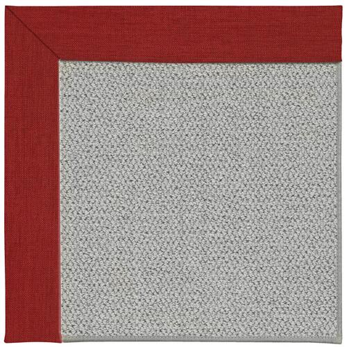 Inspire-Silver Rave Cherry Machine Tufted Rugs