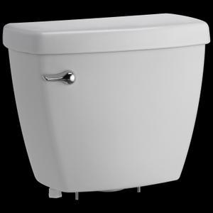White Tank Product Image