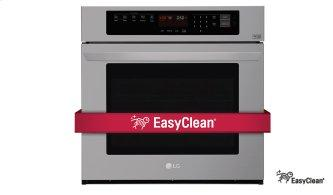 4.7 cu.ft. Single Wall Oven with EasyClean™