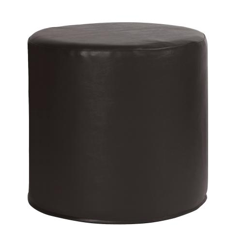 No Tip Cylinder Atlantis Black