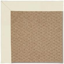 "Creative Concepts-Raffia Canvas Ivory - Rectangle - 24"" x 36"""