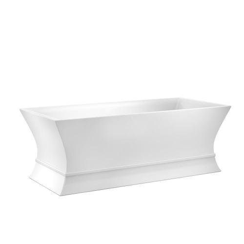 "Thayer 67"" Acrylic Tub"