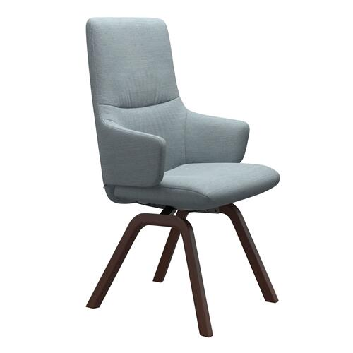 Stressless By Ekornes - Stressless® Mint High (L) with arms D200