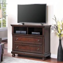 See Details - Wells Media Chest