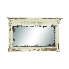 "WD WALL MIRROR 59""W, 36""H"