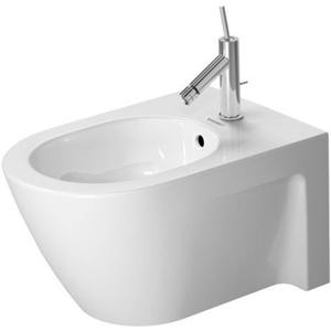 White Starck 2 Bidet Wall-mounted