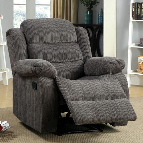 Furniture of America - Millville Recliner