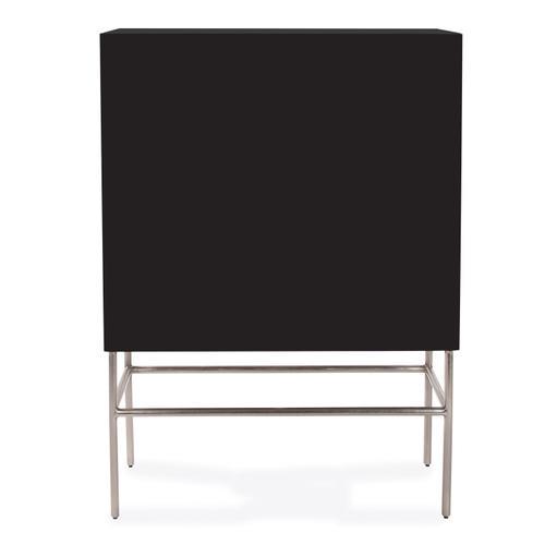 Howard Elliott - Aurora Square Bar Cabinet