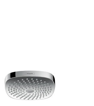 Chrome Showerhead 180 2-Jet, 1.8 GPM Product Image